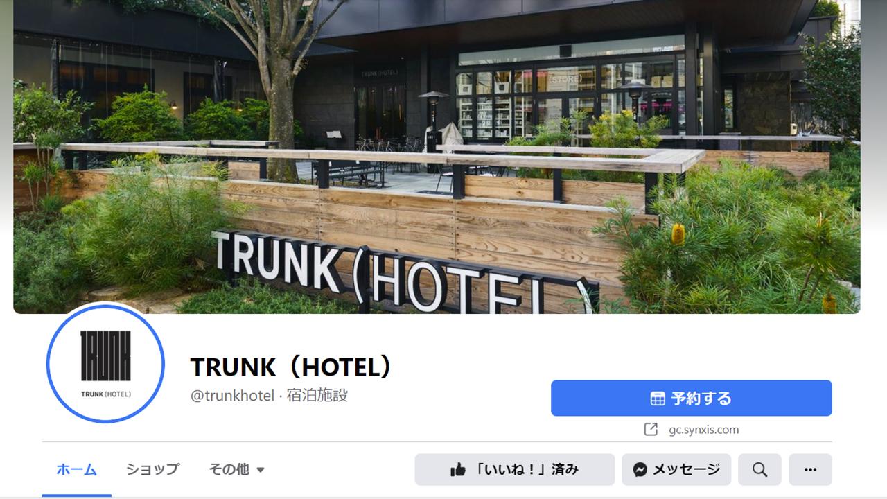 10_TRUNK HOTEL