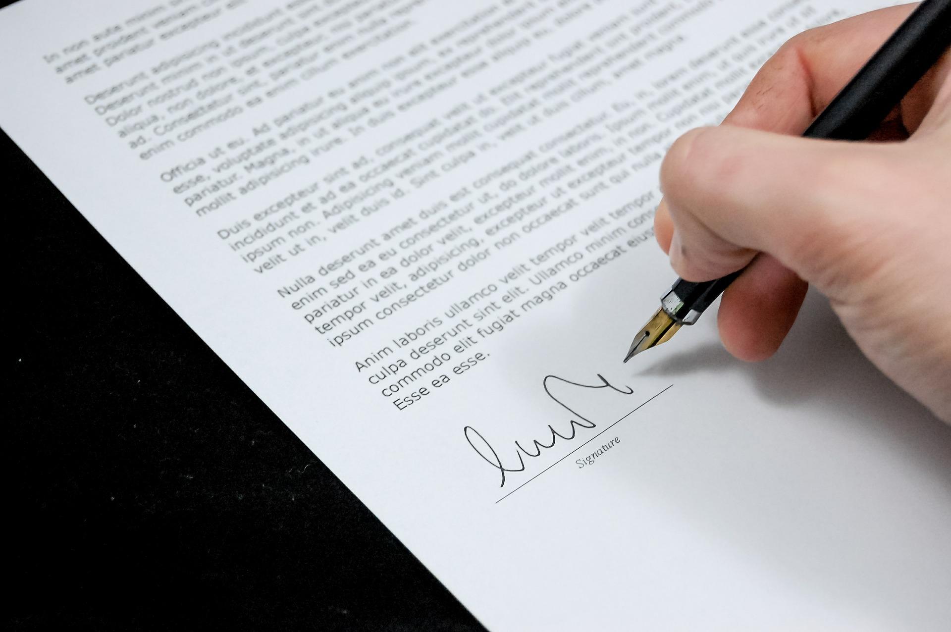 リスティング広告代理店との契約のポイント