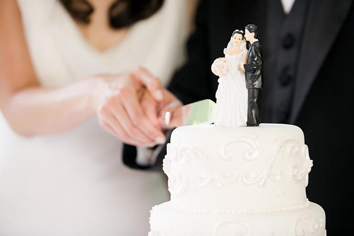 家族婚の演出